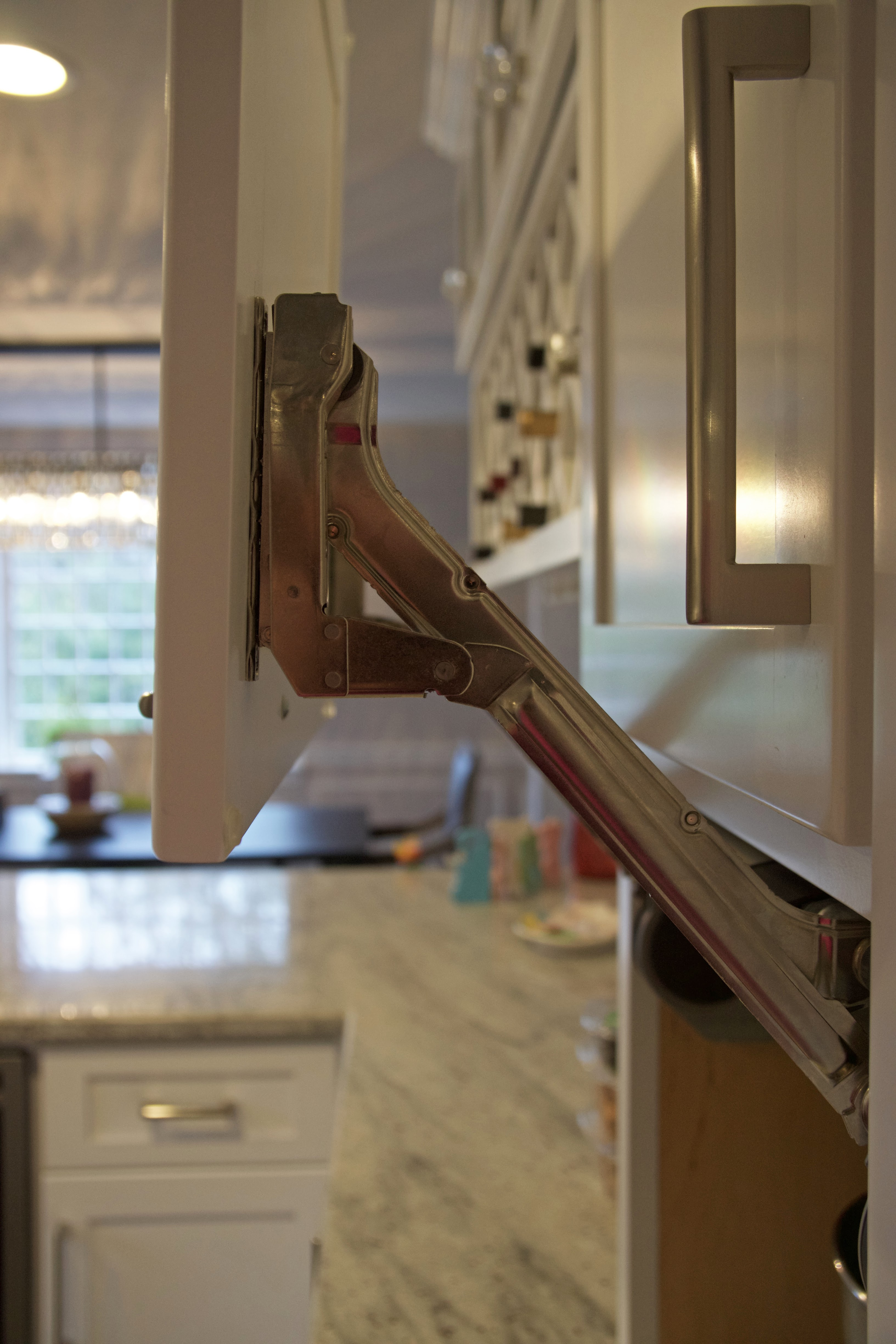 How The Right Cabinet Door Can Make Your Kitchen Remodel Work For You
